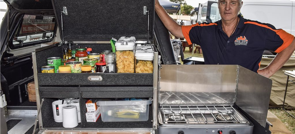 Camp Kitchens, Buy Camping Kitchen Accessories Online at Top End Campgear