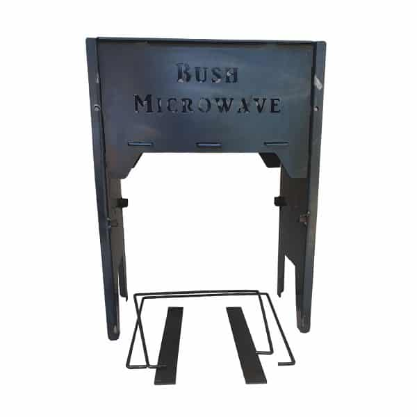 Tall Bush Microwave - BASIC KIT