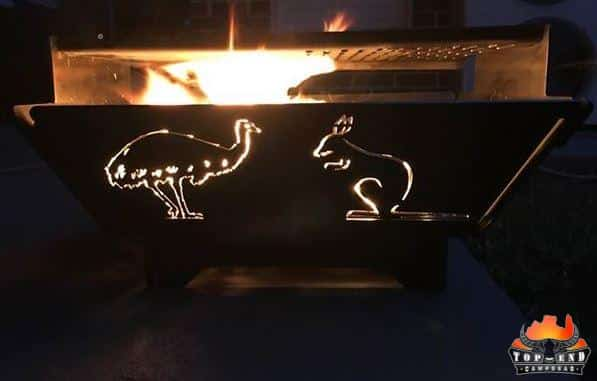 Fire Pit Gallery - https://www.topendcampgear.com.au/wp-content/uploads/2019/04/Animals_A.jpg