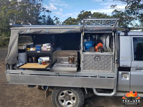 Camp Kitchen Gallery - https://www.topendcampgear.com.au/wp-content/uploads/2019/04/Ben_Canopy_2.jpg