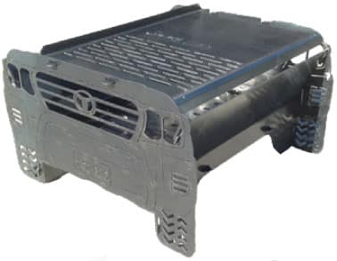 Fire Pits, Buy Camping Kitchen Accessories Online at Top End Campgear
