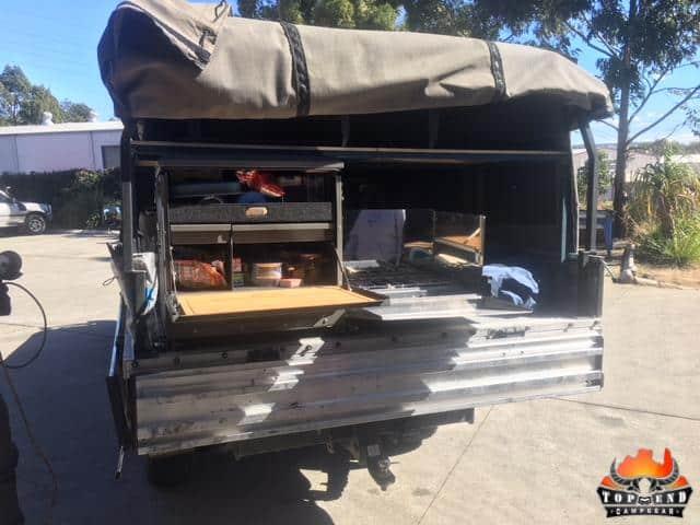 Camp Kitchen Gallery - https://www.topendcampgear.com.au/wp-content/uploads/2019/04/Laura_and_Adam1.jpg