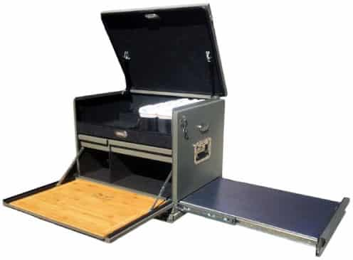 The Overlander, Camp Kitchens, Buy Camping Kitchen Accessories Online at Top End Campgear
